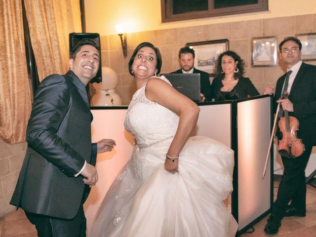 Il matrimonio di Ivano e Silvia a Palermo, Palermo 84