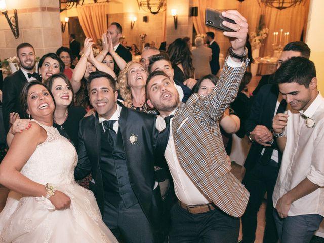 Il matrimonio di Ivano e Silvia a Palermo, Palermo 85