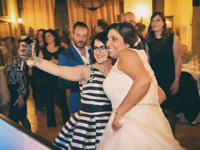 Il matrimonio di Ivano e Silvia a Palermo, Palermo 86