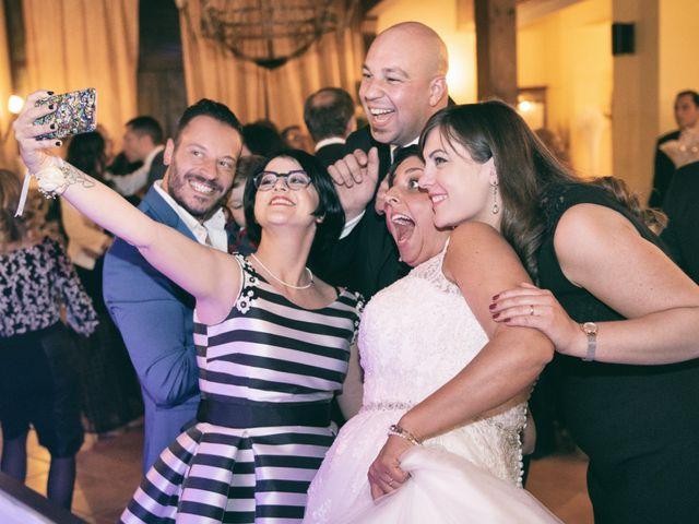 Il matrimonio di Ivano e Silvia a Palermo, Palermo 87