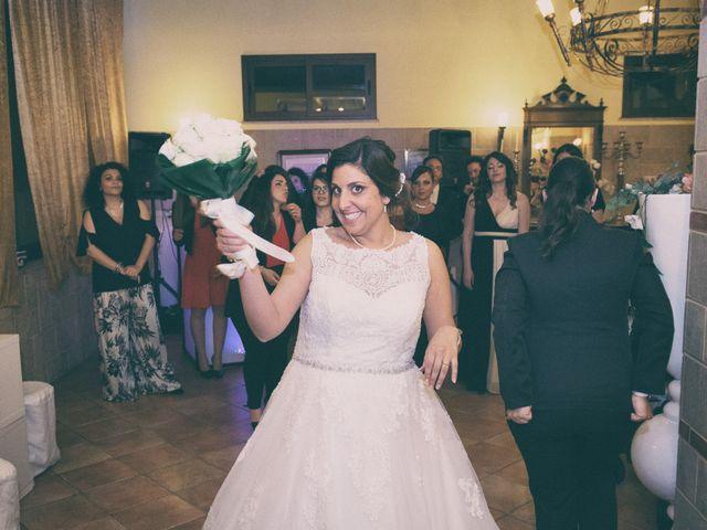 Il matrimonio di Ivano e Silvia a Palermo, Palermo 90