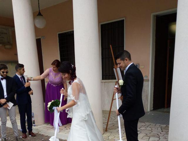 Il matrimonio di Matteo Trevisan e Irene Ranzani a San Bellino, Rovigo 2