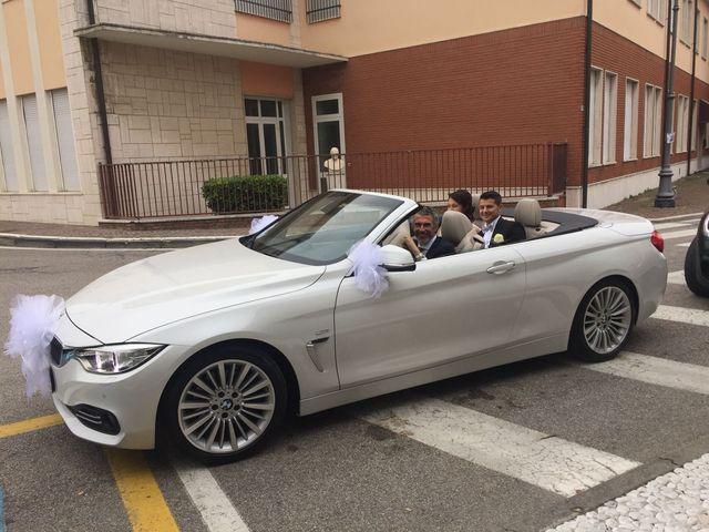 Il matrimonio di Matteo Trevisan e Irene Ranzani a San Bellino, Rovigo 4