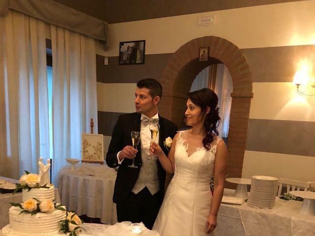 Il matrimonio di Matteo Trevisan e Irene Ranzani a San Bellino, Rovigo 5
