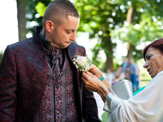 Il matrimonio di Michael e Vittoria a Bologna, Bologna 68