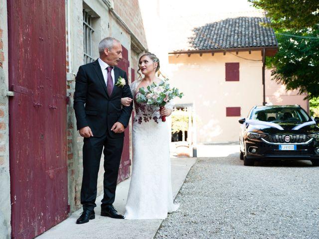 Il matrimonio di Michael e Vittoria a Bologna, Bologna 82