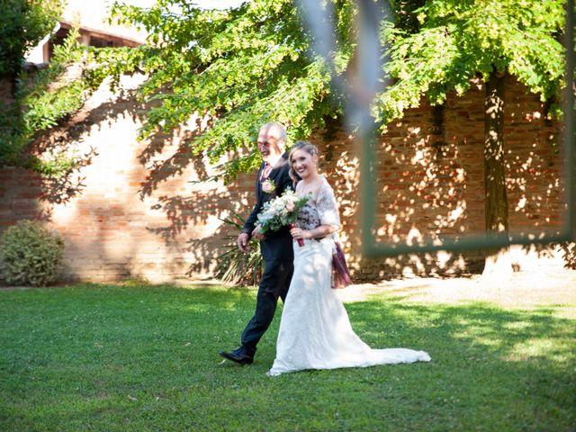 Il matrimonio di Michael e Vittoria a Bologna, Bologna 85