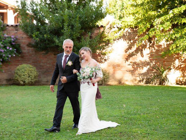 Il matrimonio di Michael e Vittoria a Bologna, Bologna 86
