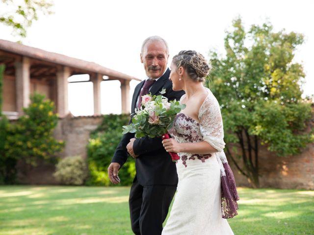 Il matrimonio di Michael e Vittoria a Bologna, Bologna 87
