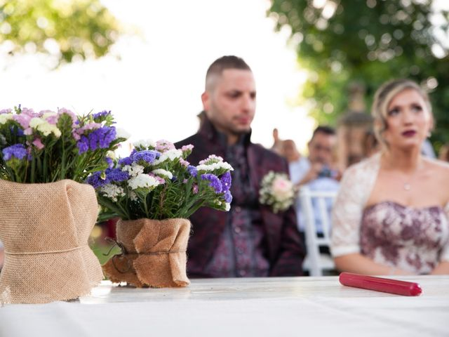 Il matrimonio di Michael e Vittoria a Bologna, Bologna 88