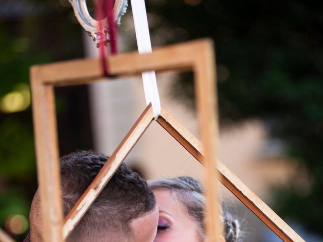 Il matrimonio di Michael e Vittoria a Bologna, Bologna 113