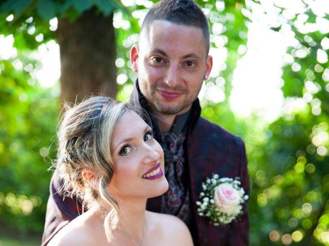Il matrimonio di Michael e Vittoria a Bologna, Bologna 119