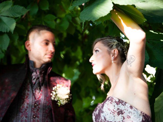 Il matrimonio di Michael e Vittoria a Bologna, Bologna 122