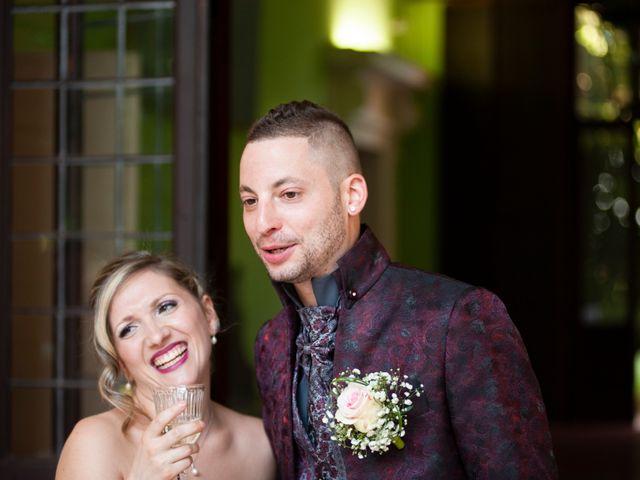 Il matrimonio di Michael e Vittoria a Bologna, Bologna 126