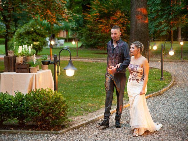Il matrimonio di Michael e Vittoria a Bologna, Bologna 158