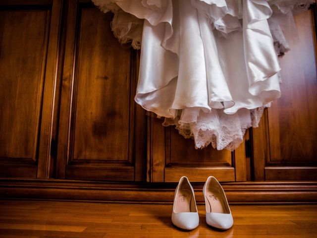 Il matrimonio di Andrea e Francesca a Bondeno, Ferrara 3