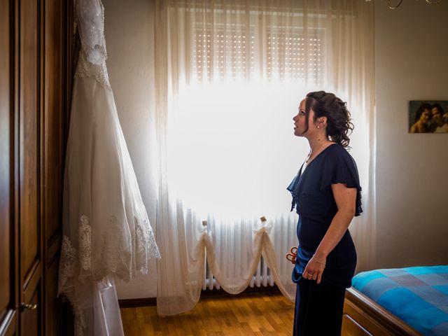Il matrimonio di Andrea e Francesca a Bondeno, Ferrara 10