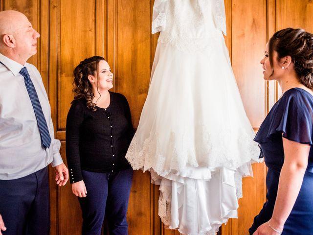 Il matrimonio di Andrea e Francesca a Bondeno, Ferrara 11
