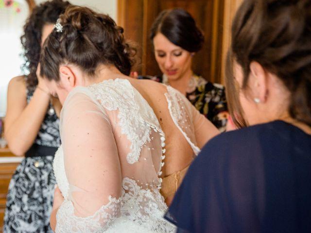 Il matrimonio di Andrea e Francesca a Bondeno, Ferrara 14