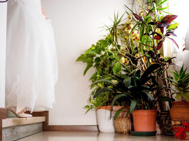 Il matrimonio di Andrea e Francesca a Bondeno, Ferrara 23