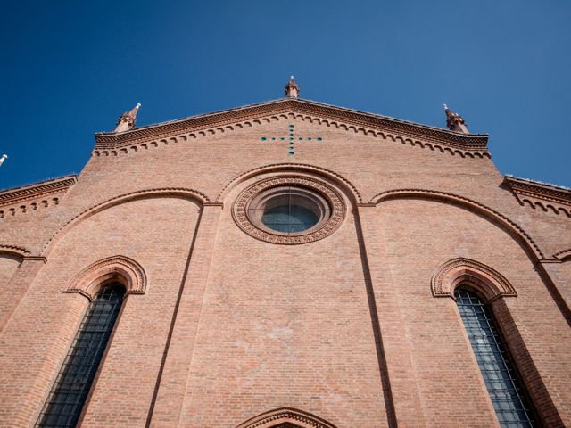 Il matrimonio di Andrea e Francesca a Bondeno, Ferrara 34