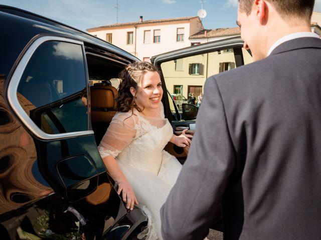 Il matrimonio di Andrea e Francesca a Bondeno, Ferrara 36