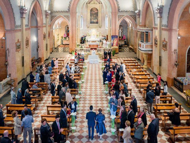 Il matrimonio di Andrea e Francesca a Bondeno, Ferrara 39