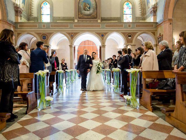 Il matrimonio di Andrea e Francesca a Bondeno, Ferrara 41