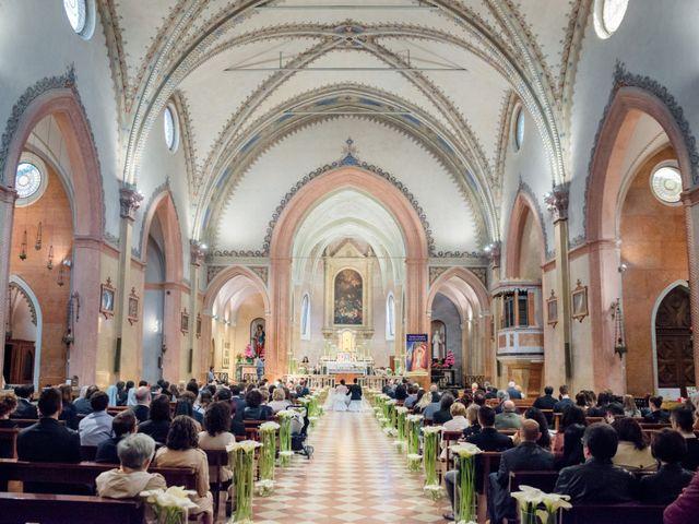 Il matrimonio di Andrea e Francesca a Bondeno, Ferrara 44