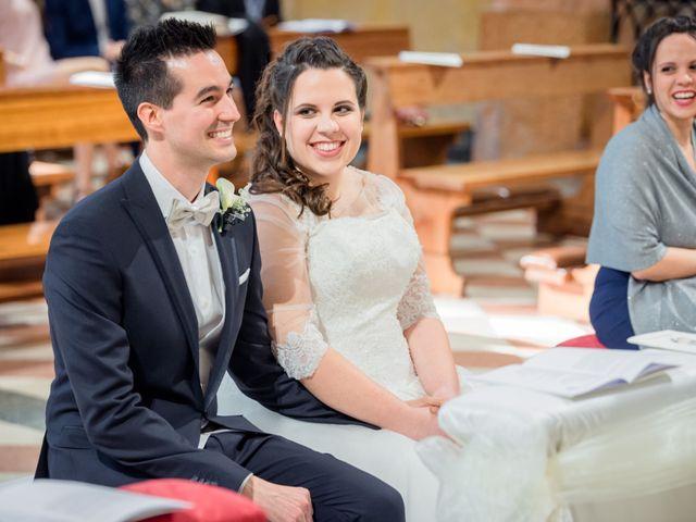 Il matrimonio di Andrea e Francesca a Bondeno, Ferrara 48