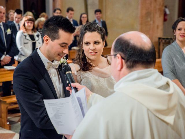 Il matrimonio di Andrea e Francesca a Bondeno, Ferrara 49