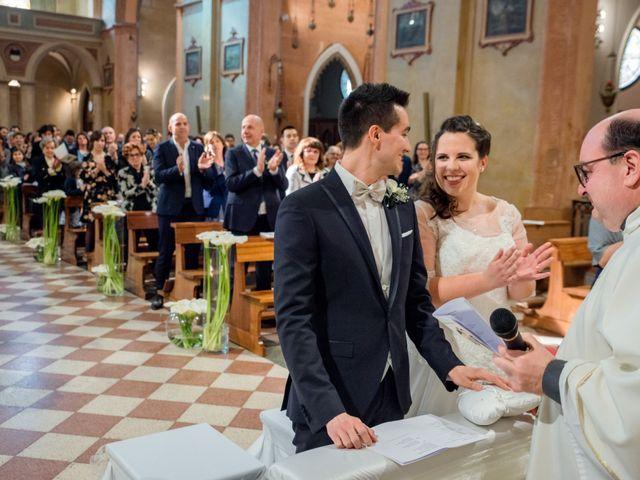 Il matrimonio di Andrea e Francesca a Bondeno, Ferrara 50