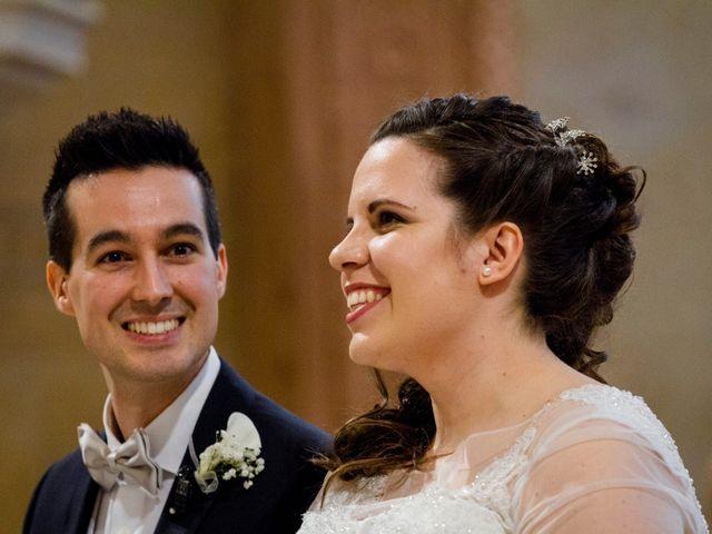 Il matrimonio di Andrea e Francesca a Bondeno, Ferrara 51