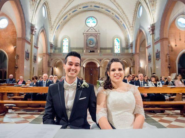 Il matrimonio di Andrea e Francesca a Bondeno, Ferrara 52
