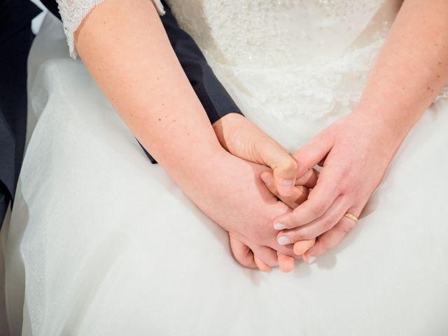 Il matrimonio di Andrea e Francesca a Bondeno, Ferrara 53