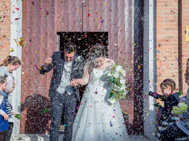 Il matrimonio di Andrea e Francesca a Bondeno, Ferrara 57