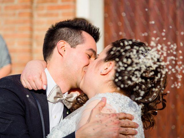 Il matrimonio di Andrea e Francesca a Bondeno, Ferrara 59