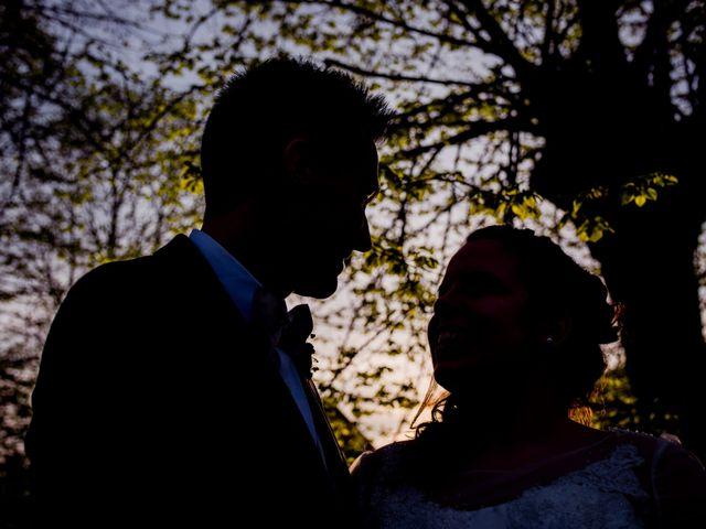 Il matrimonio di Andrea e Francesca a Bondeno, Ferrara 63