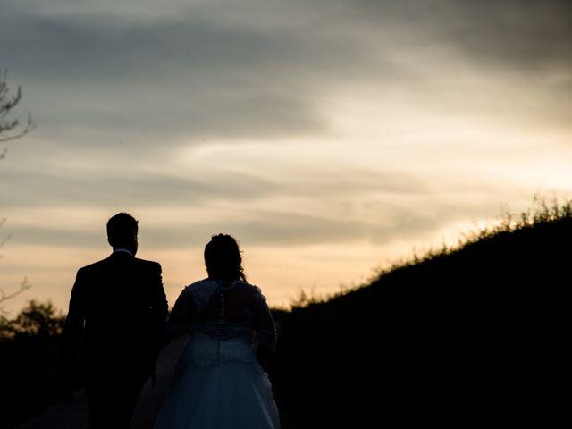 Il matrimonio di Andrea e Francesca a Bondeno, Ferrara 65