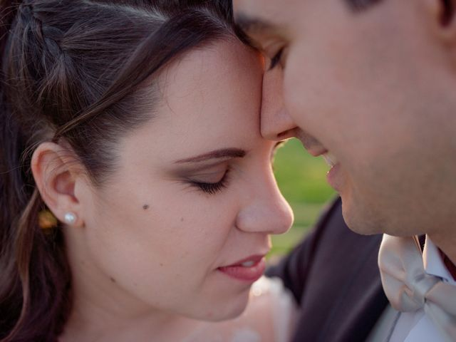 Il matrimonio di Andrea e Francesca a Bondeno, Ferrara 69