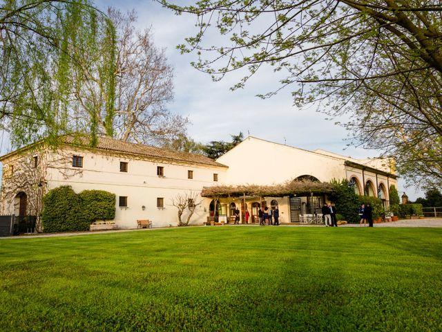Il matrimonio di Andrea e Francesca a Bondeno, Ferrara 71