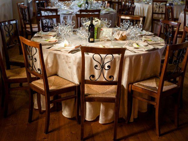 Il matrimonio di Andrea e Francesca a Bondeno, Ferrara 72