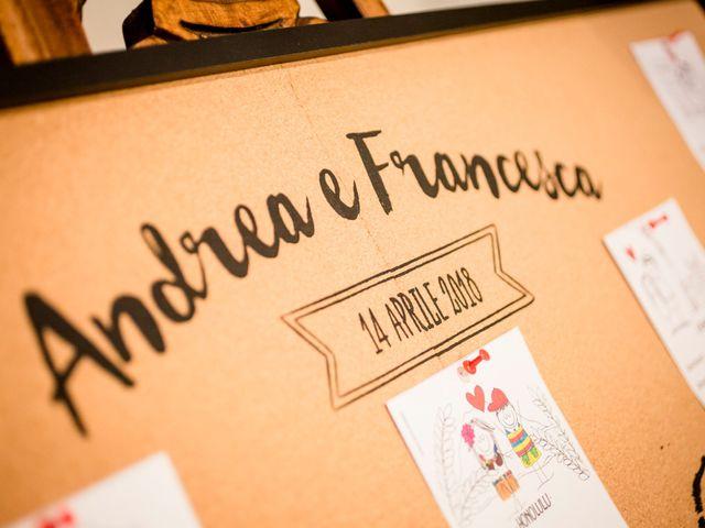 Il matrimonio di Andrea e Francesca a Bondeno, Ferrara 75