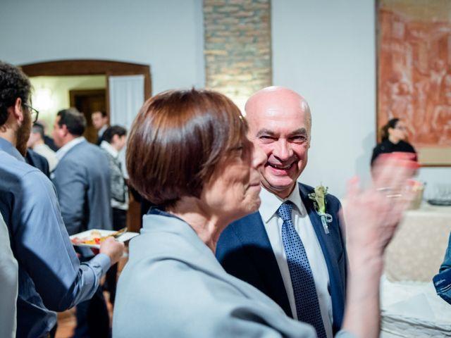 Il matrimonio di Andrea e Francesca a Bondeno, Ferrara 81