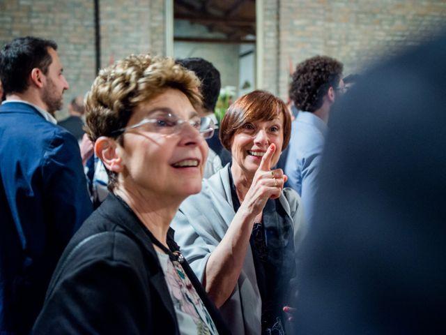 Il matrimonio di Andrea e Francesca a Bondeno, Ferrara 82