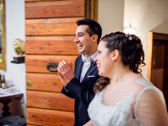 Il matrimonio di Andrea e Francesca a Bondeno, Ferrara 83