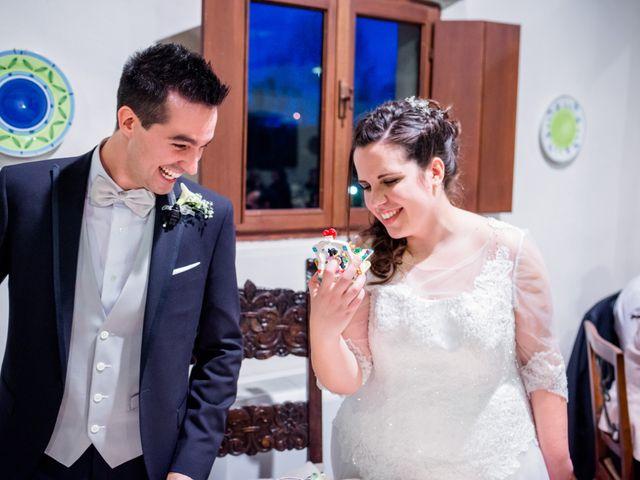Il matrimonio di Andrea e Francesca a Bondeno, Ferrara 84