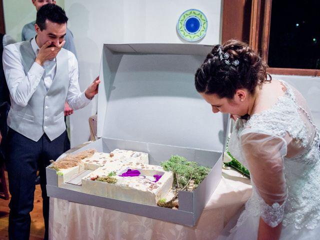 Il matrimonio di Andrea e Francesca a Bondeno, Ferrara 88