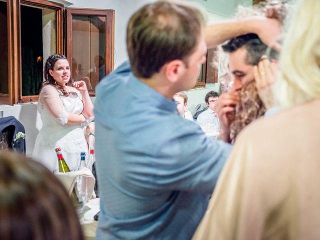 Il matrimonio di Andrea e Francesca a Bondeno, Ferrara 90