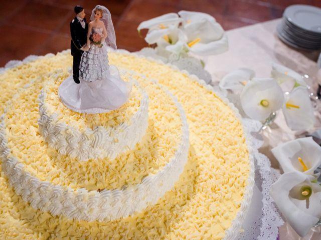 Il matrimonio di Andrea e Francesca a Bondeno, Ferrara 92